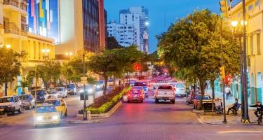 Impacto de la Movilidad Urbana en 27 Ciudades del Ecuador