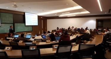 Workshop Analisis de Riesgo de Toma de Decisiones Gerenciales usando el software Palisade DTS